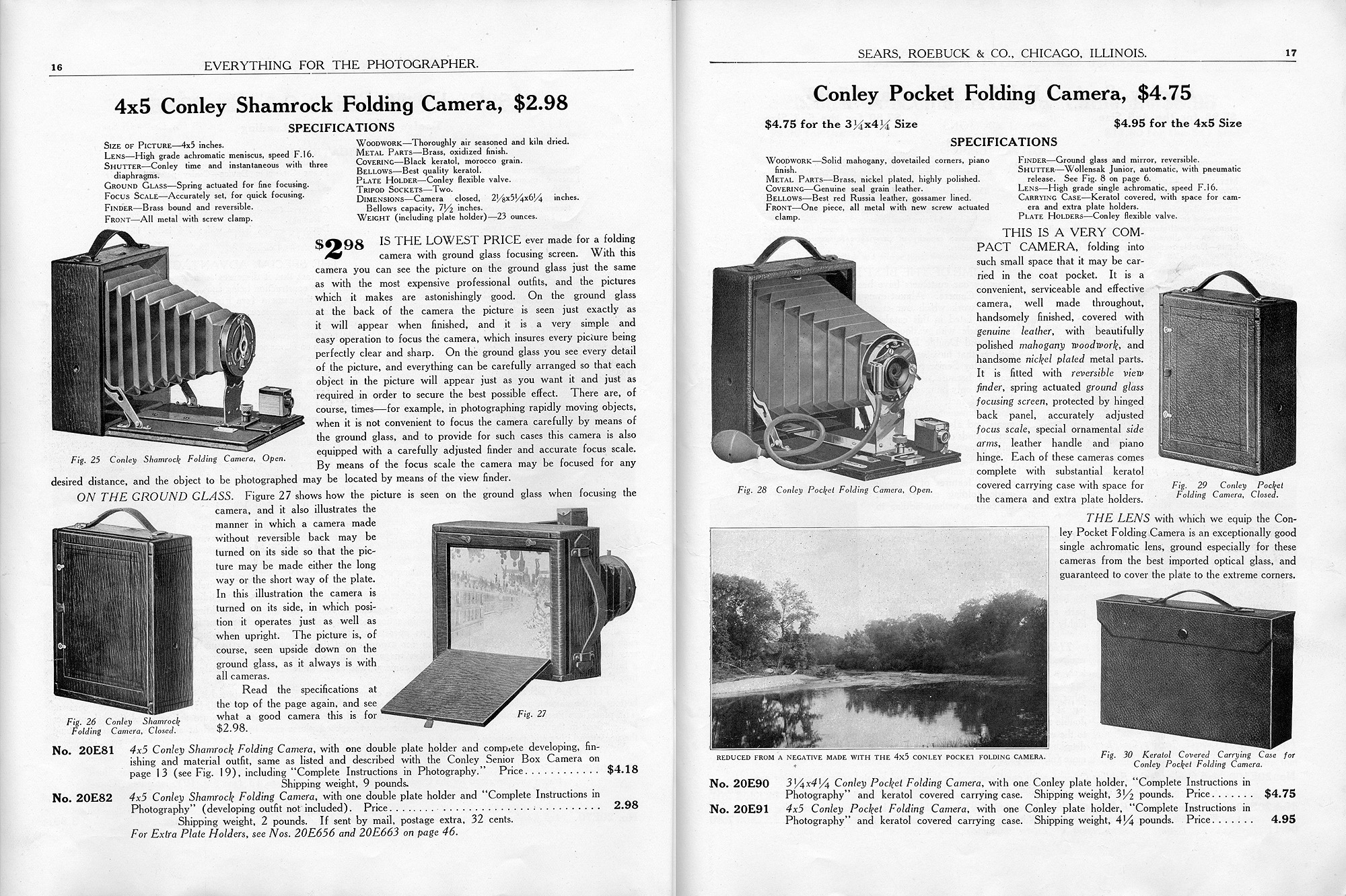 cameras  u0026 photographic supplies   sears  roebuck  u0026 co