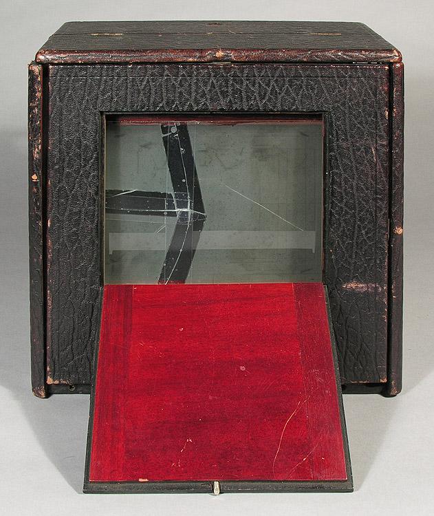 gundlach manhattan optical co korona series vi special. Black Bedroom Furniture Sets. Home Design Ideas